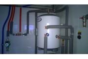 Монтаж отопления в Екатеринбурге - Район УНЦ